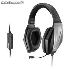 Auriculares Gigabyte gaming force H3X PMR03-1080457
