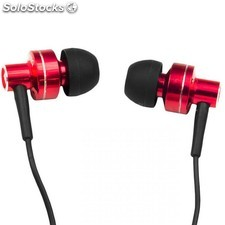 Auriculares In-Ear Tacens Mars Gaming MIH1 MIH1 PPR02-ITM010960