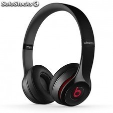 Auriculares inalambricos BEATS solo2 mhng2am/a - bluetooth - bateria