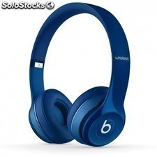 Auriculares inalambricos BEATS solo2 mhnm2zm/a - bluetooth - bateria