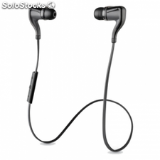 Auriculares inalambricos plantronics backbeat go 2 - bluetooth -