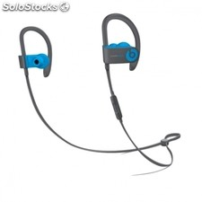 Auriculares inalambricos POWERBEATS3 wireless earphones flash blue - MNLX2ZM/a