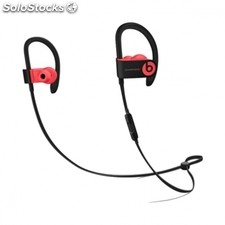 Auriculares inalambricos POWERBEATS3 wireless earphones siren red - MNLY2ZM/a