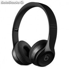 Auriculares inalambricos SOLO3 wireless on-ear headphones - negro brillo -