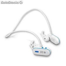Auriculares inalambricos spc lightwear bluetooth