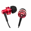 Auriculares intrauditivos mars gaming mih1 - ultra graves -