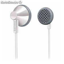 Auriculares intrauditivos philips SHE2001 -