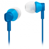 Auriculares intrauditivos philips she3800bl color