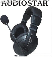 Auriculares micro