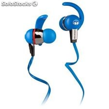 Auriculares monster 128699 Isport in-ear