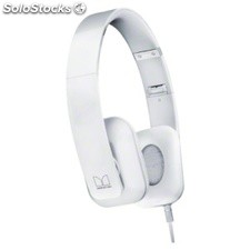 Auriculares Nokia WH-930 purity HD estereo blancos