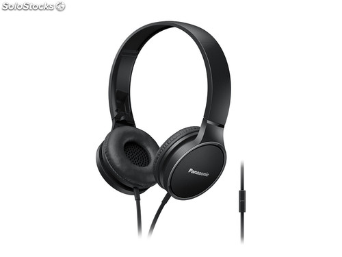 Auriculares panasonic RPHF300M Negro Movil
