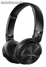 Auriculares philips SHB3060BK/00 bluetooth negro PGK02-A0008810