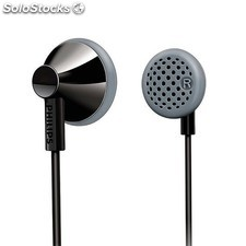 Auriculares philips SHE2000/10 negros PGK02-A0015028