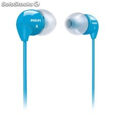 Auriculares philips SHE3590BL/10 PGK02-A0012342
