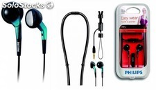 Auriculares Philips SHE3600