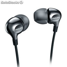 Auriculares philips SHE3700BK/00 negro PGK02-A0015036