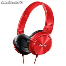 Auriculares Philips SHL3060RD/00