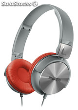 Auriculares Philips SHL3160OR/00