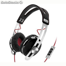 Auriculares Sennheiser Momentum On Air negro