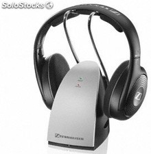 Auriculares sennheiser rs 120 ii tv wireless negro PGK02-A0003316