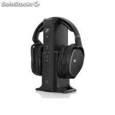 Auriculares sennheiser rs 175 tv wireless negro