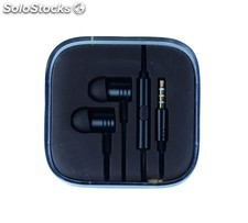 Auriculares Song Negro