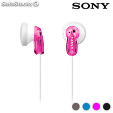 Auriculares Sony MDRE9LP