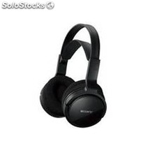 Auriculares sony MDRRF811RK inalambricos