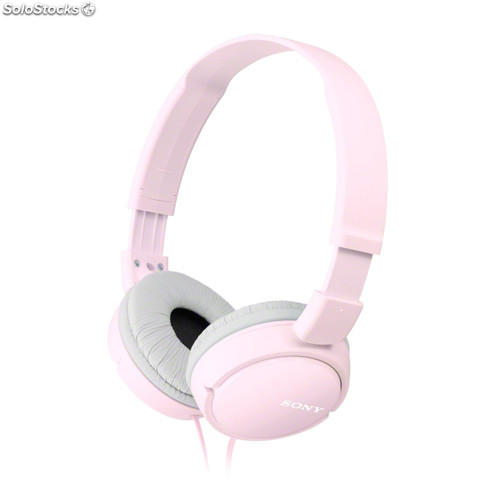 Auriculares sony MDRZX110P Rosa