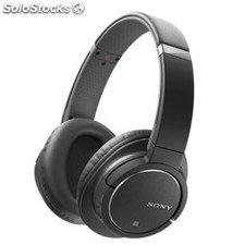 Auriculares sony MDRZX770BNB negro