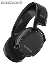 Auriculares SteelSeries - Arctis 7 - Wireless - Negro - pc, PS4, Xbox One,