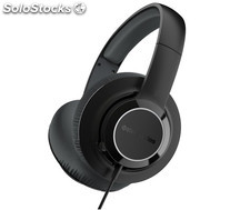 Auriculares steelseries siberia p100- ps4