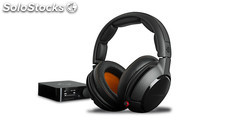 Auriculares steelseries siberia p800 -ps4