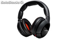 Auriculares steelseries siberia x800 - xbox one