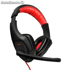 Auriculares tacens mars mh1