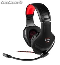 Auriculares Tacens Mars MH2 - pc PS4 mac 4T MH2 PPR02-ITM010597