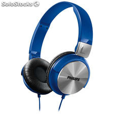 Auriculares tipo dj philips