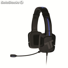 Auriculares Tritton kama stereo PS4BLACK