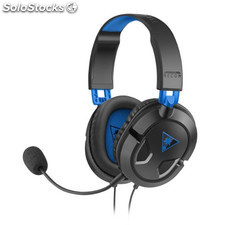 Auriculares turtle beach recon 50p ear force