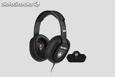 Auriculares turtle beach sentinel tf - xbox one