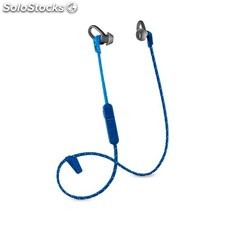 Auricularesmicro plantronics backbeat fit 300 bt