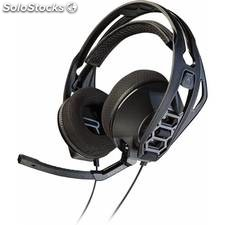 Auricularesmicro plantronics rig 500HS PS4