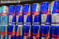 Austria 250 ml Red Bull Energy drink.