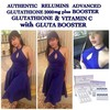 Authentic relumins advanced glutathione 2000MG 8VIALS - Foto 3