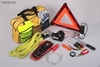 Auto de emergencia kit 42pc