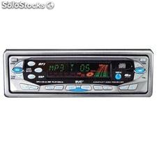Auto Radio / Cd Bvc jg-Cd 8 Mp3