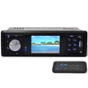 Auto radio écran lcd usb 1 din lecteur MP3 MP5 simple 3""