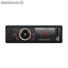 Auto Radio USB sd Innova MP3 200, aux , 4x25w 0