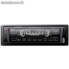 Auto Radio USB sd Innova MP3 260 tactil , aux , 4x25w 0